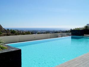 Apartment La Quinta, Апартаменты  Бенаавис - big - 25