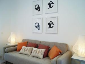 Apartment La Quinta, Апартаменты  Бенаавис - big - 27