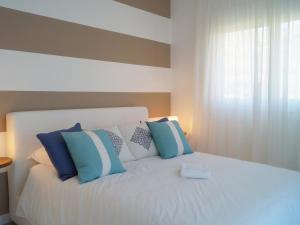 Apartment La Quinta, Апартаменты  Бенаавис - big - 31