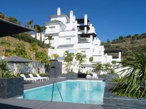 Apartment La Quinta, Апартаменты  Бенаавис - big - 35