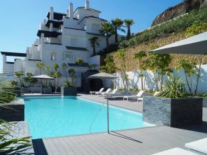 Apartment La Quinta, Апартаменты  Бенаавис - big - 36