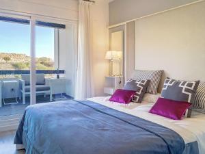 Apartment La Quinta, Апартаменты  Бенаавис - big - 39