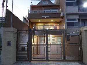 Claremar, Дома для отпуска  Мар-дель-Плата - big - 1