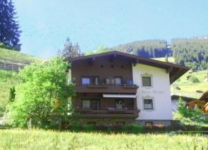 Haus Bacher - Außerrettenbach