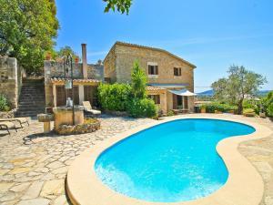 Holiday Home Santaellas