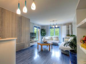 Holiday Home Lacouture, Prázdninové domy  Romatet - big - 12