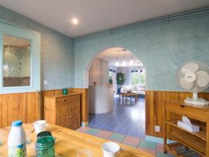 Holiday Home Lacouture, Prázdninové domy  Romatet - big - 10