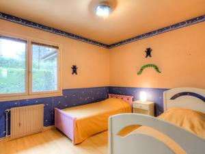 Holiday Home Lacouture, Prázdninové domy  Romatet - big - 9