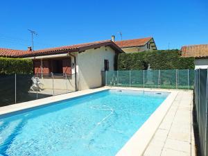 Holiday Home Lacouture, Prázdninové domy  Romatet - big - 8