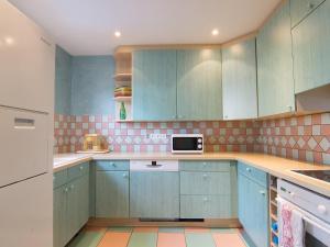 Holiday Home Lacouture, Prázdninové domy  Romatet - big - 5