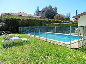 Holiday Home Lacouture, Prázdninové domy  Romatet - big - 4
