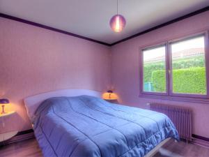 Holiday Home Lacouture, Prázdninové domy  Romatet - big - 13