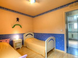 Holiday Home Lacouture, Prázdninové domy  Romatet - big - 16