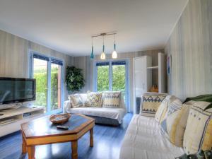 Holiday Home Lacouture, Prázdninové domy  Romatet - big - 18