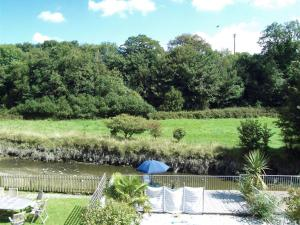 Holiday Home Swan View, Case vacanze  Little Petherick - big - 4