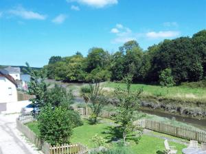 Holiday Home Swan View, Case vacanze  Little Petherick - big - 5