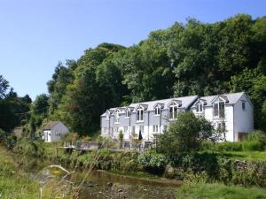 Holiday Home Swan View, Case vacanze  Little Petherick - big - 8