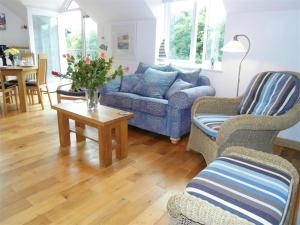 Holiday Home Swan View, Case vacanze  Little Petherick - big - 9