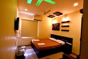Hotel Metro, Locande  Kumbakonam - big - 27