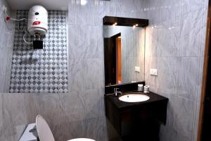 Hotel Metro, Locande  Kumbakonam - big - 24