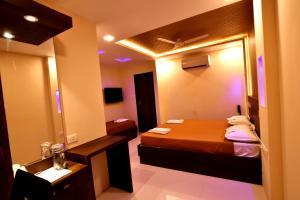 Hotel Metro, Hostince  Kumbakonam - big - 49