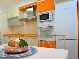 Apartment Apartamento Bajo en Isla de la Toja, Ferienwohnungen  Illa da Toxa - big - 15