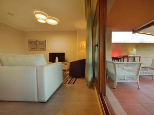 Apartment Apartamento Bajo en Isla de la Toja, Ferienwohnungen  Illa da Toxa - big - 7