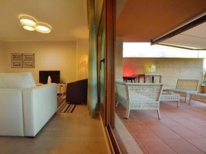Apartment Apartamento Bajo en Isla de la Toja, Ferienwohnungen  Illa da Toxa - big - 6
