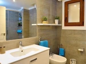 Apartment Apartamento Bajo en Isla de la Toja, Ferienwohnungen  Illa da Toxa - big - 4