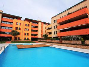 Apartment Gardenia, Apartmány  Lloret de Mar - big - 7