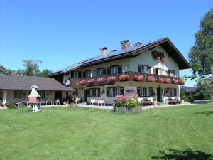Gästehaus Scheil Apartments - Weissbach