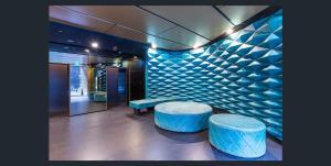 Aura on Flinders Serviced Apartments, Residence  Melbourne - big - 37