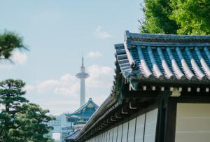 Hotel Kanra Kyoto (8 of 80)