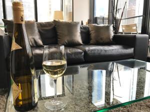 Aura on Flinders Serviced Apartments, Apartmanhotelek  Melbourne - big - 63