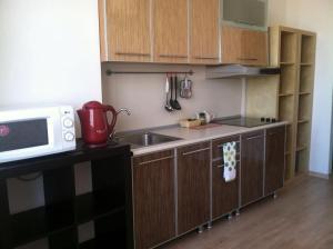 Apartment on 1 Maya - Krasnodarskiy