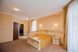 Maxim Marine Yacht Club Hotel, Hotel  Nova Kachovka - big - 4