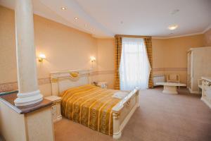 Maxim Marine Yacht Club Hotel, Hotel  Nova Kachovka - big - 3