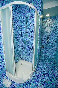 Maxim Marine Yacht Club Hotel, Hotel  Nova Kachovka - big - 38
