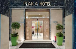 Hotel Plaka (24 of 33)