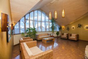 Maxim Marine Yacht Club Hotel, Hotel  Nova Kachovka - big - 44