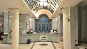 IH Hotels Milano Bocconi - AbcAlberghi.com