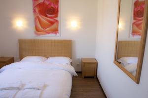 Zenitude Hôtel-Résidences Les Portes d'Alsace, Aparthotels  Mutzig - big - 28