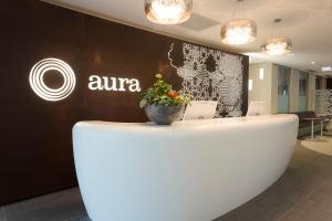 Aura Hotel Adults Only, Hotely  Balatonfüred - big - 53