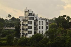 . Sky14 Hotel Apartments Malabe
