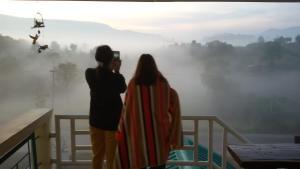 Khao Kho Ozone View - Khao Kho