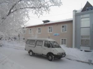 Отель Ямал