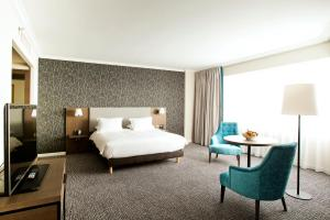 Hilton Paris Charles De Gaulle Airport - Tremblay-en-France