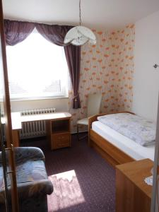 Hotel Garni am Heuberg - Grandenborn