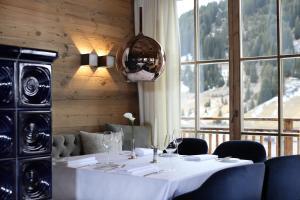 Severin*s - The Alpine Retreat - Hotel - Lech