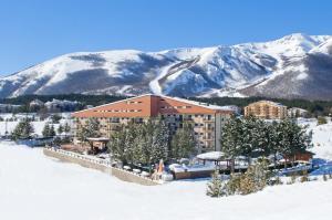 Magnola Palace Hotel - AbcAlberghi.com
